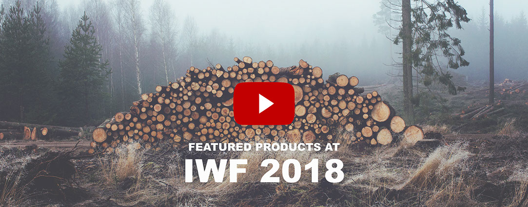 Ogden Group Products featured at IWF Altanta 2018